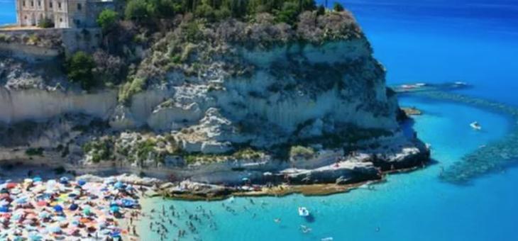 Sono nato a Tropea e non sono ricco. Ecco perché…